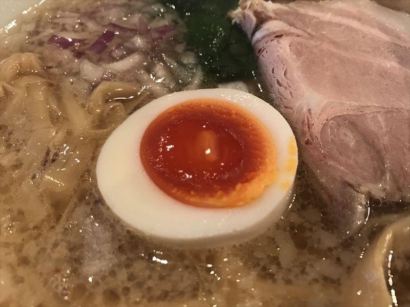 極濃拉麺 らーめん 小僧 守口05