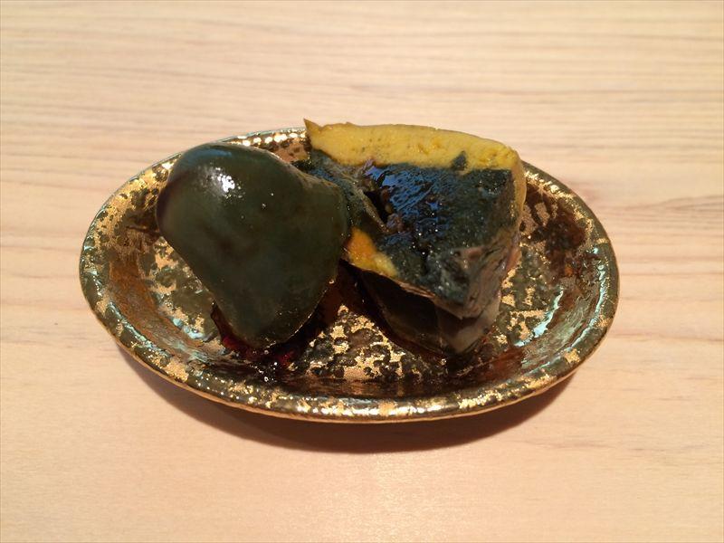 寿し処 黒杉 ダイビル02