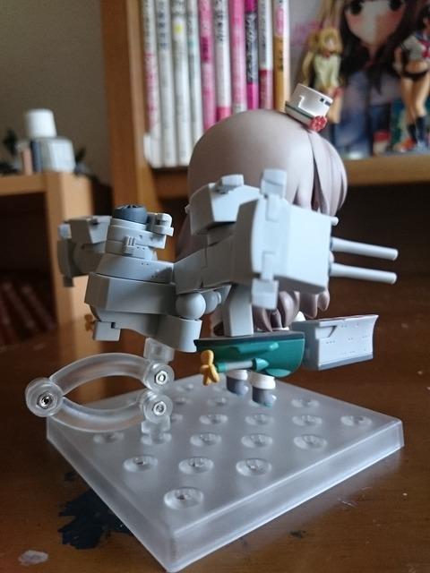 ねんどろいど 艦隊これくしょん ポーラ007