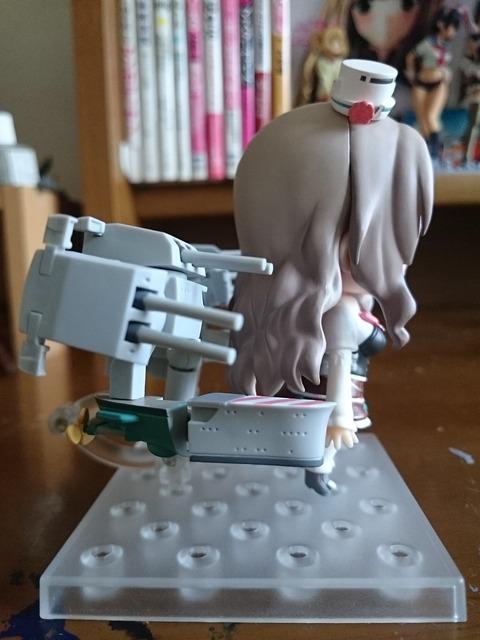 ねんどろいど 艦隊これくしょん ポーラ008
