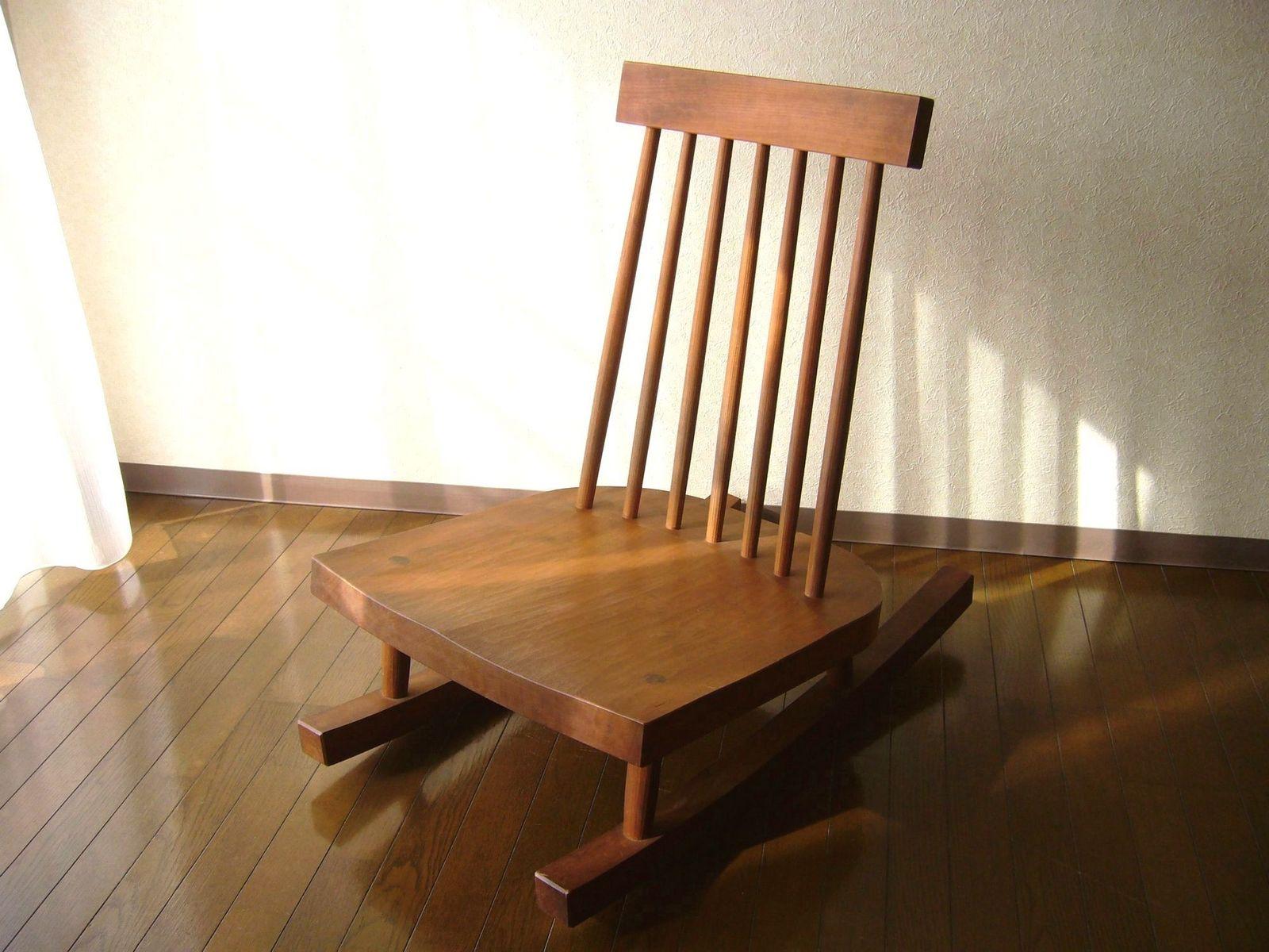 テーブルと椅子2