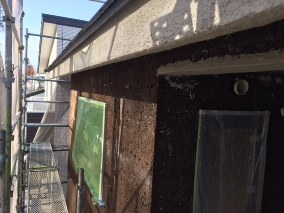 神戸の無添加住宅 S様邸現場中継