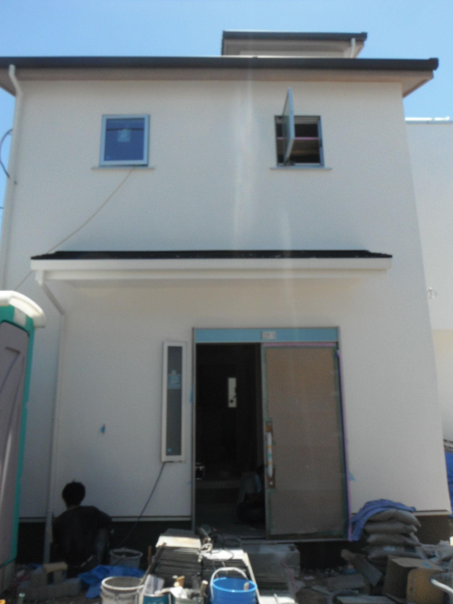 kurasiの家づくり     工事日記:神戸市垂水区F様邸
