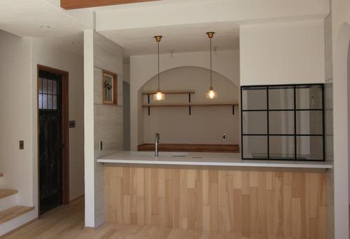 キッチン IMG_4313