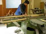 わくわく工房木工