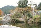 白子の弁天岩