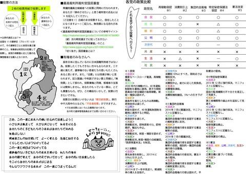 201412衆議院選挙_チラシ裏