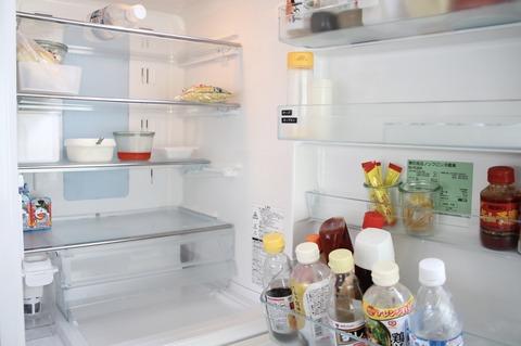 いつする?冷蔵庫のそうじ
