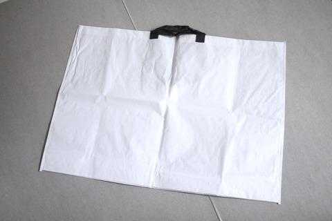 たった150円!無印の使えるバッグを購入しました