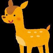 animal_shika_kodomo