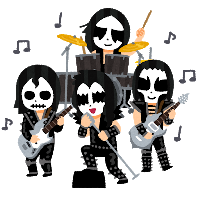 music_black_metal_band_corps_paint