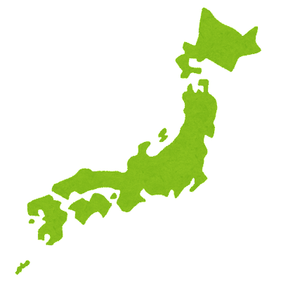 nihonchizu
