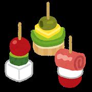 food_pinchos