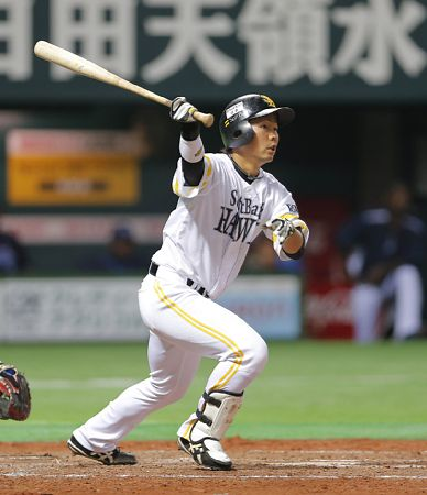 中村晃 (野球)の画像 p1_9