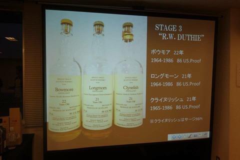 【イベント】第二回史上最大(?)のウイスキー持ち寄り会でのスペシャルステージについて