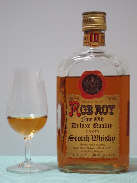 robroy-10-years-tasting