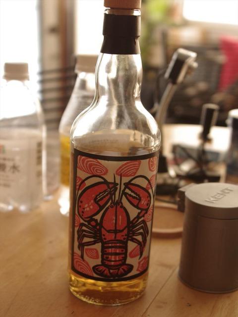 ボウモア17年 (1994-2012) ウイスキーフェス大阪記念ボトル