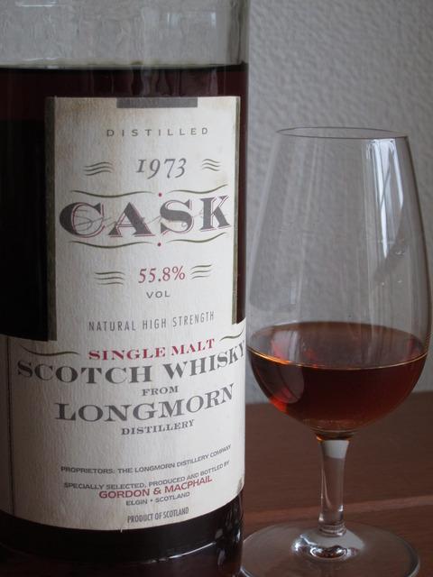 ロングモーン 30年 1973-2003 GM #3240 55.8%