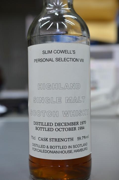 Slim Cowell's