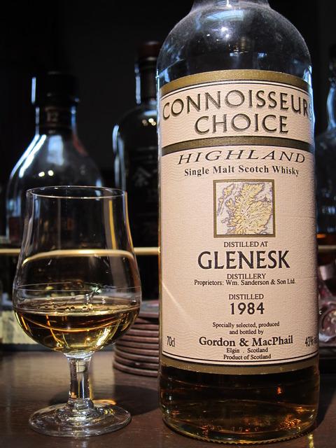 グレネスク 20年 1984-2004 GM 43%