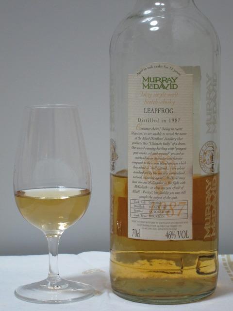 Leapfrog-1987-tasting
