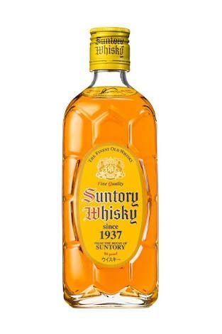 サントリーウイスキー 2016年の値上げ詳細リスト 9ブランド33品目