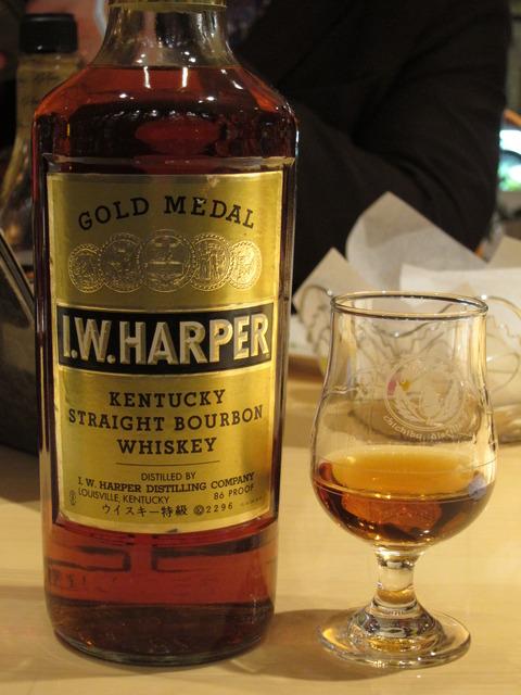 アメリカンウイスキー(バーボン...