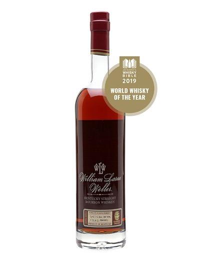 ウイスキーバイブル 2019 主要部門をアメリカンウイスキーが独占 ジャパニーズ部門はポールラッシュが受賞