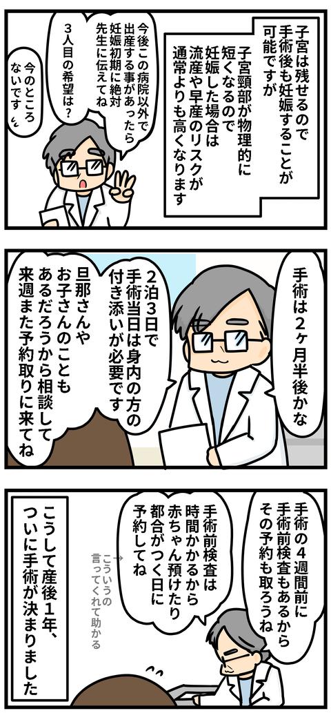 子宮4ー3