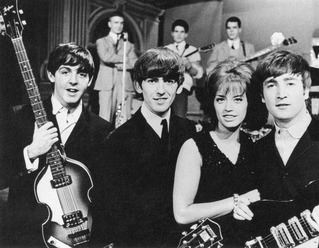 The_Beatles_and_Lill-Babs_1963