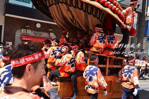 九州の山鉾12