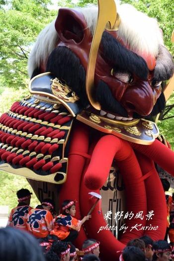 九州の山鉾08