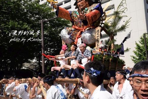 九州の山鉾05