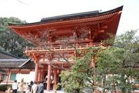 上カモ神社