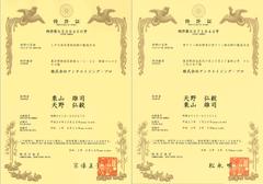 patent6539400&6671844