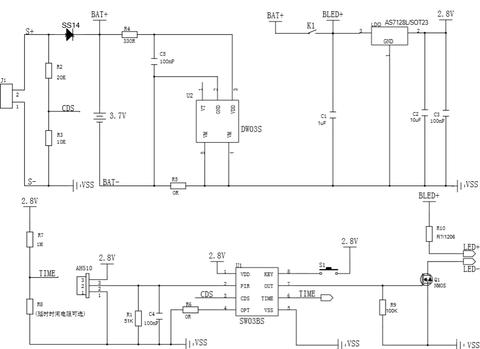 6SW03BS_circuit