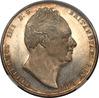 1831   half Crown  a