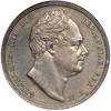 1834 Half Crown  A