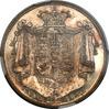 1831   half Crown  b
