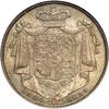 1834 Half Crown  B