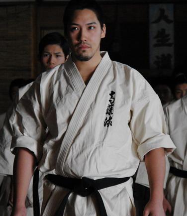 杉澤一郎さん