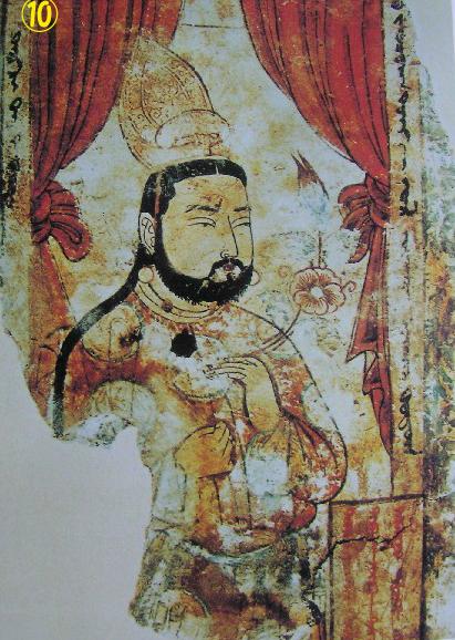 回鶻 - Uyghur Khaganate - Japa...