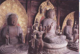 2薬王寺仏像