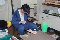 200913置き竿師