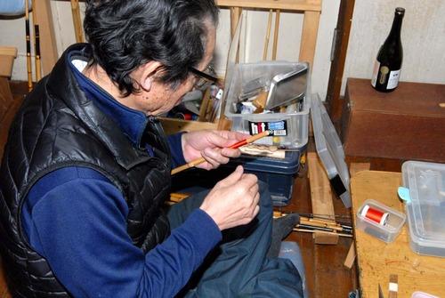 200118師匠だのみ松DSC_6907