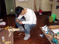 201026置き竿師