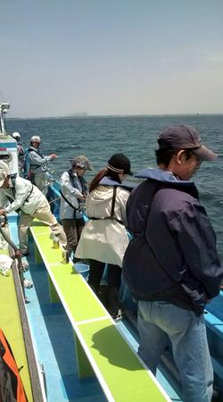 230514釣り開始20110514114640