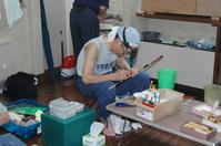 200906置き竿師