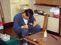 201025置き竿師