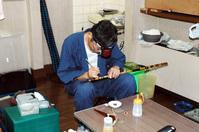 201018置き竿師